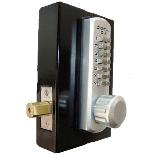 Lockey 3210 Keyless Mechanical Digital Deadbolt Door Lock Marine Grade