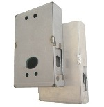 Lockey Keyless Mechanical Digital Door Lock Gate Box GB1150