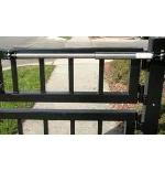 Lockey Hydraulic Gate Closer TB600 Heavy Duty Stainless Steel